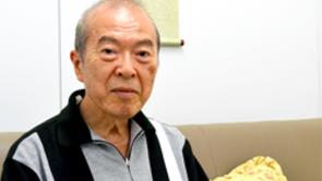 株式会社高齢社 上田研二様へインタビューを行いました
