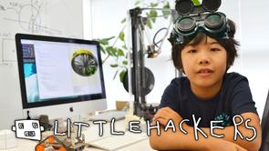 子ども向けプログラミング教室「リトルハッカー」をはじめました